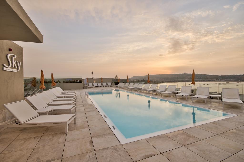 LUNA HOLIDAY COMPLEX o similare | Malta