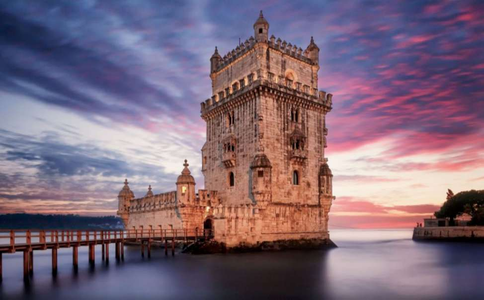 REAL PARQUE HOTEL o similare | Lisbona