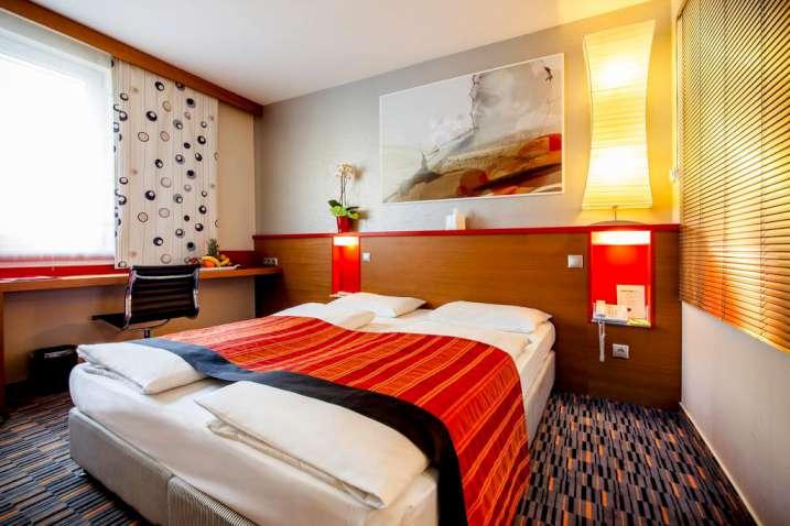 ROYAL PARK HOTEL o similare | Budapest