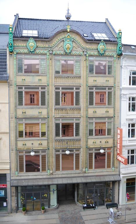 SAVOY HOTEL o similare | Copenaghen