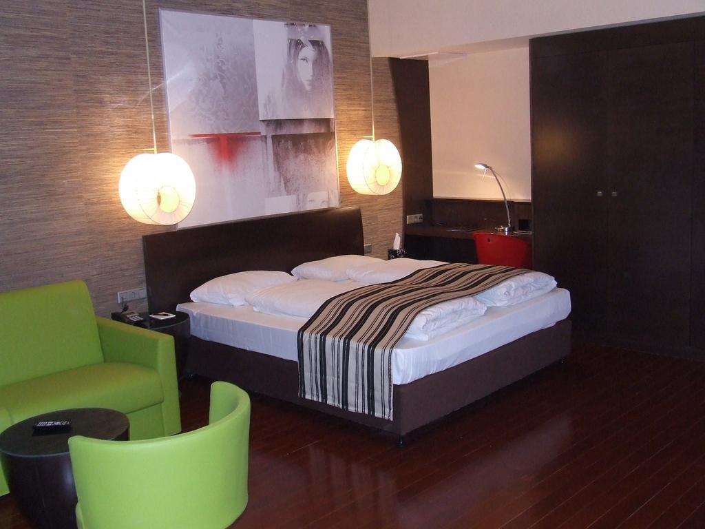 SOHO BOUTIQUE HOTEL o similare | Budapest