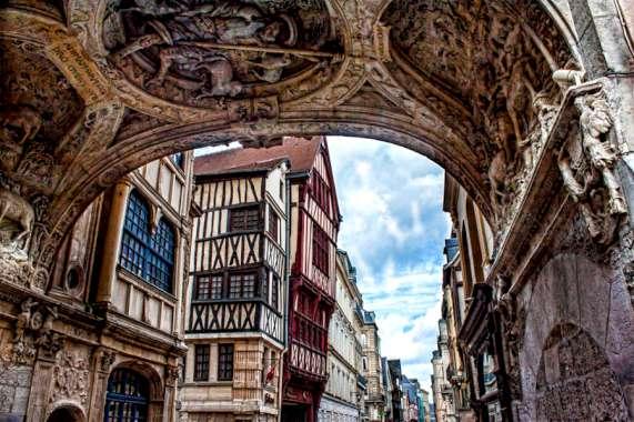 TOUR NORMANDIA, BRETAGNA & LOIRA | Tour della Francia