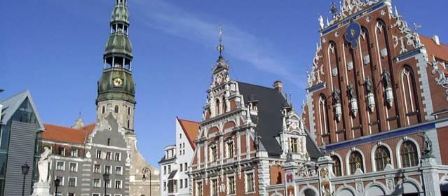 TOUR CAPITALI BALTICHE | Tour Repubbliche Baltiche