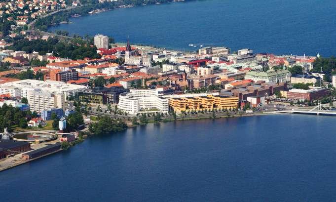 TOUR CAPITALI SCANDINAVE E MINI-CROCIERA | Tour Capitali Scandinave