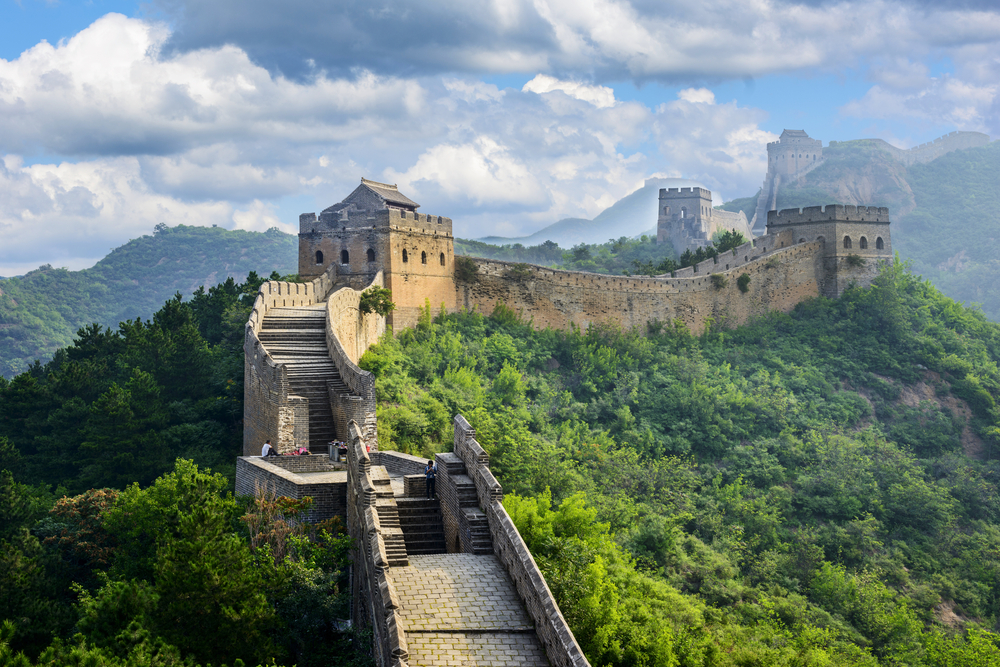 TOUR CINA CLASSICA | Pechino, Xian e Shanghai