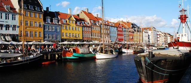 TOUR COPENHAGEN E FIORDI NORVEGESI | Tour Copenhagen e Fiordi Norvegesi
