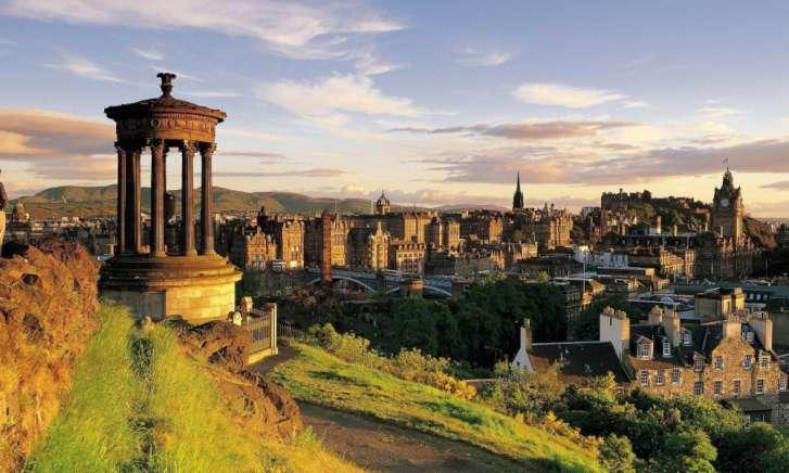 GRAN TOUR DELLA SCOZIA | Tour della Scozia
