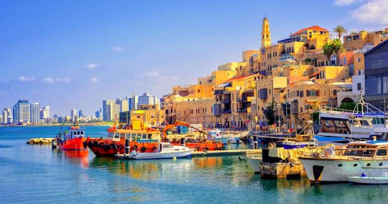TOUR ISRAELE SCOPERTA | Tour Israele