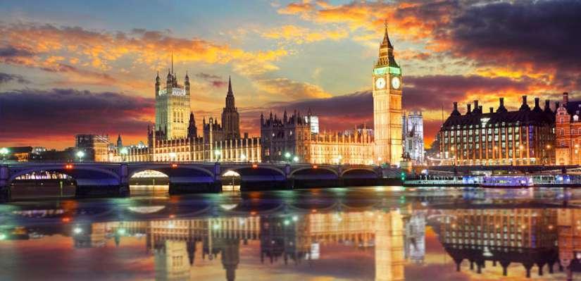 TOUR LONDRA & CORNOVAGLIA | Tour del Regno Unito