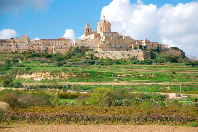 TOUR VIVI MALTA | Tour Malta