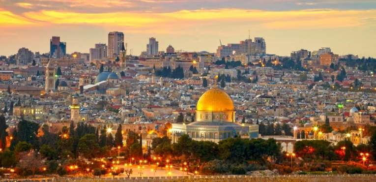 TOUR MINI ISRAELE | Tour Israele