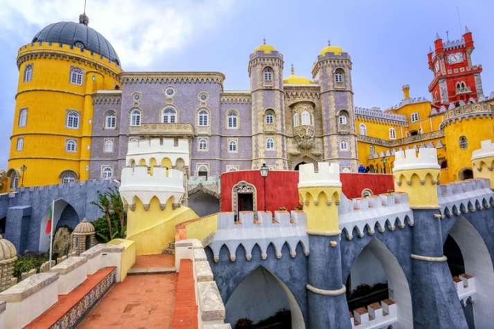 TOUR PORTOGALLO AO VIVO | Tour del Portogallo