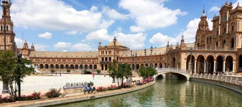 TOUR SPAGNA DEL NORD | Tour della Spagna