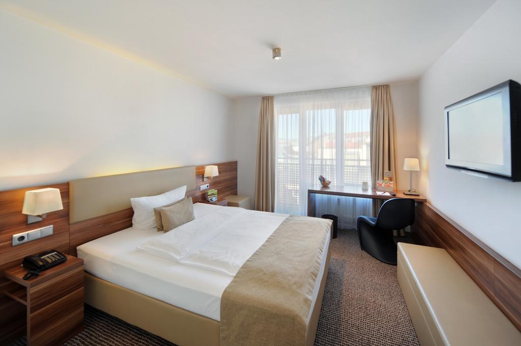 VI VADI HOTEL DOWNTOWN | Monaco di Baviera