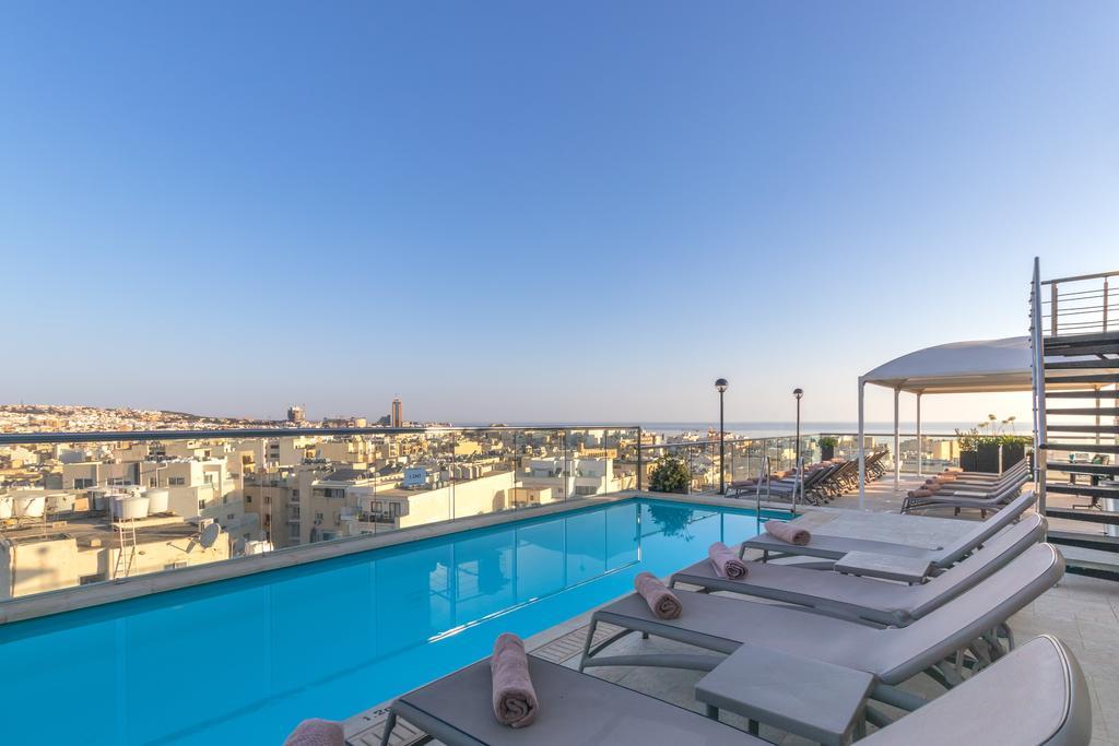 VICTORIA HOTEL o similare | Malta