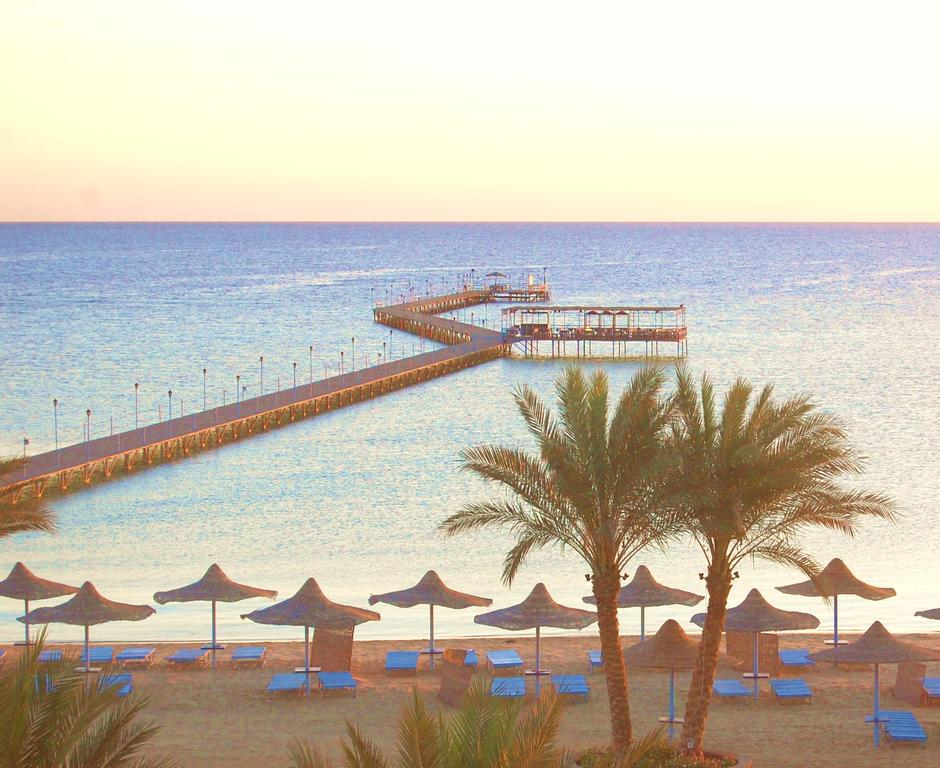 BLISS MARINA RESORT | Marsa Alam