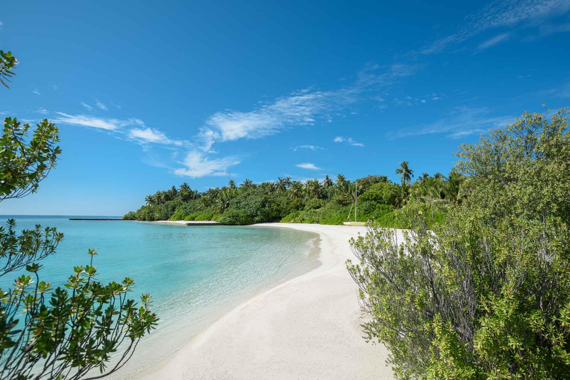 MAKUNUDU | Atollo di Male Nord