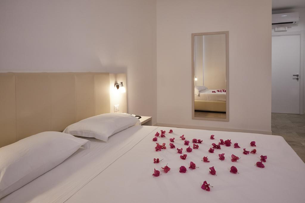 ALBA D'AMORE HOTEL | Lampedusa