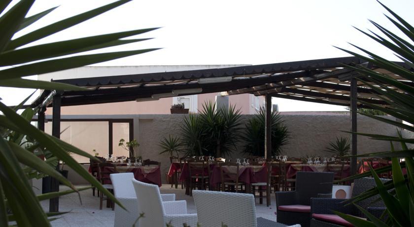 BELVEDERE HOTEL | Lampedusa