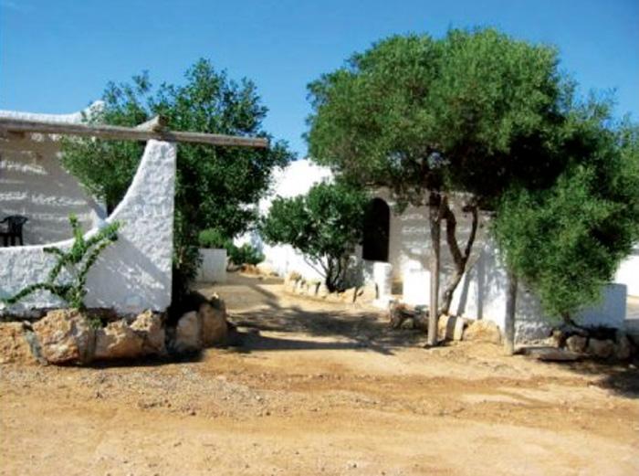 CASE VACANZE CALA CRETA | Lampedusa