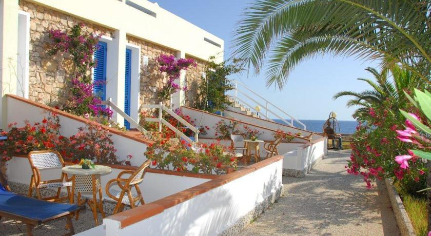 GUITGIA TOMMASINO HOTEL   Lampedusa