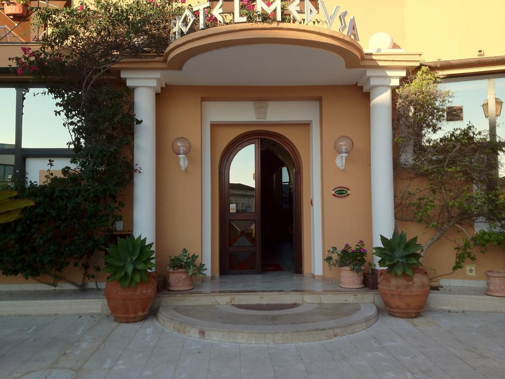 MEDUSA HOTEL   Lampedusa