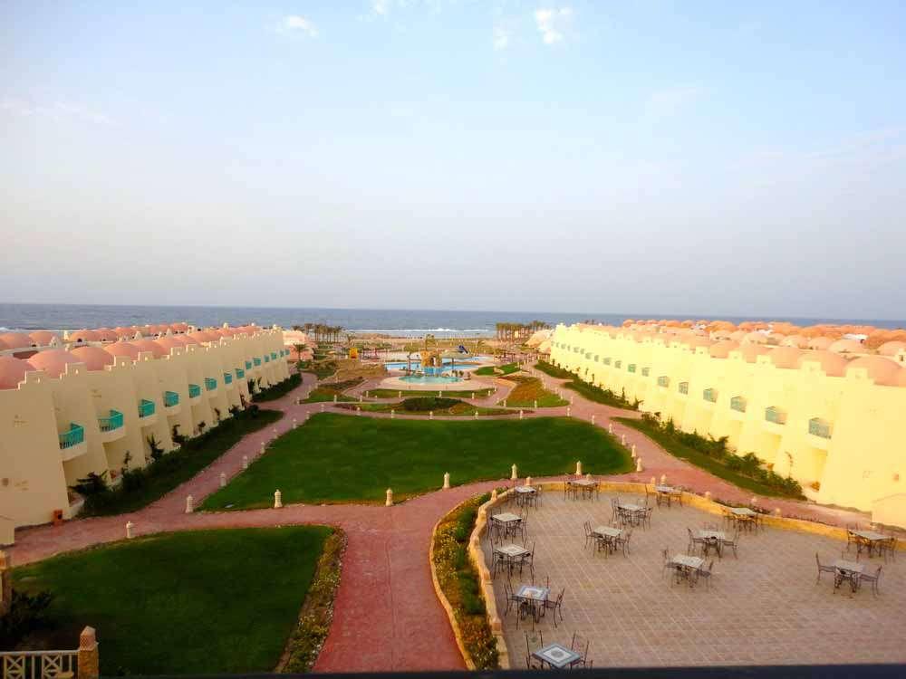 CROCIERA SUL NILO + ONATTI BEACH RESORT | Crociera sul Nilo
