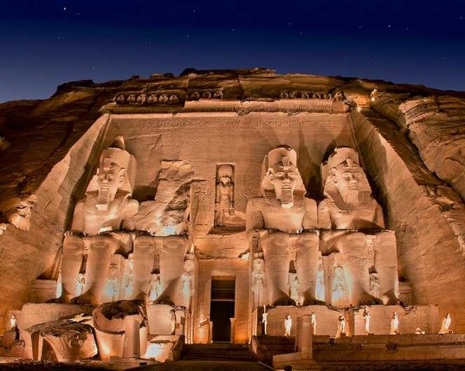 CROCIERA SUL NILO 7 NOTTI +  CAIRO | Crociera sul Nilo