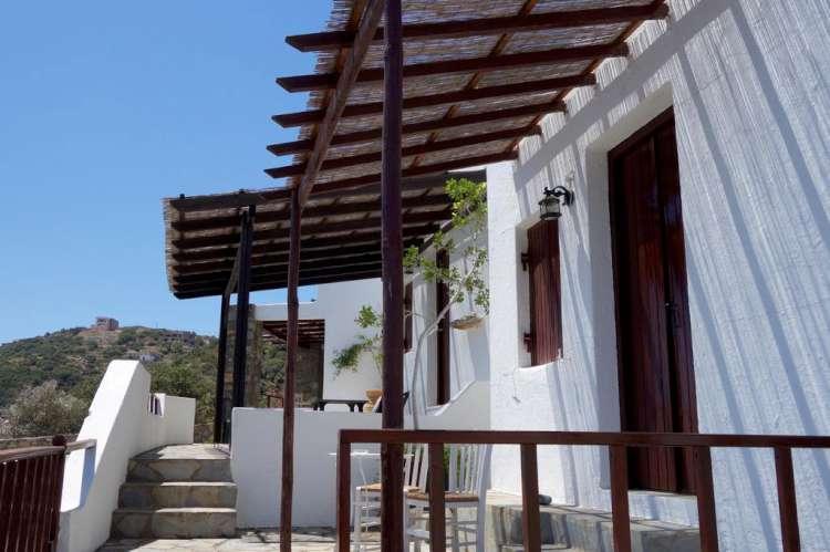 CRETAN VILLAGE | Creta