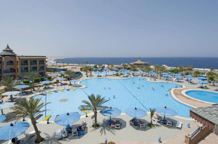 DREAMS BEACH RESORT & SPA | Marsa Alam