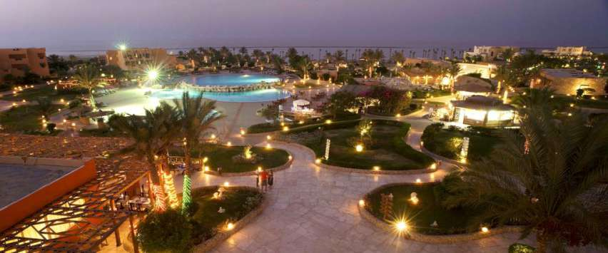ELPHISTONE BEACH RESORT | Marsa Alam