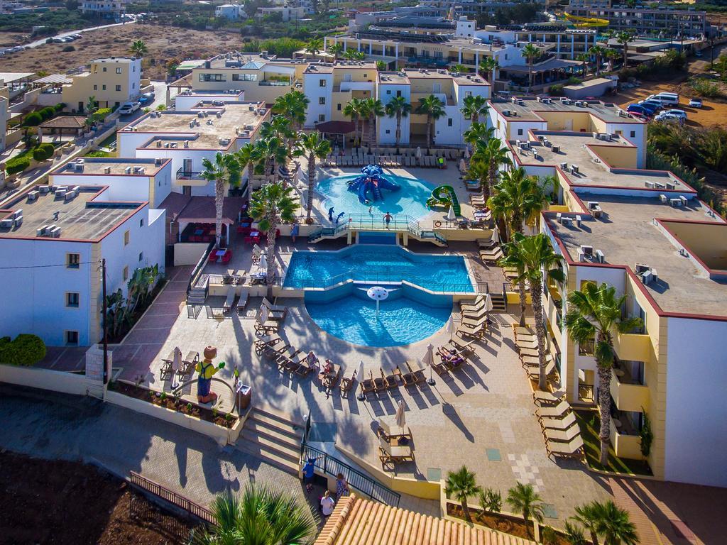 GOUVES WATER PARK HOLIDAY | Creta