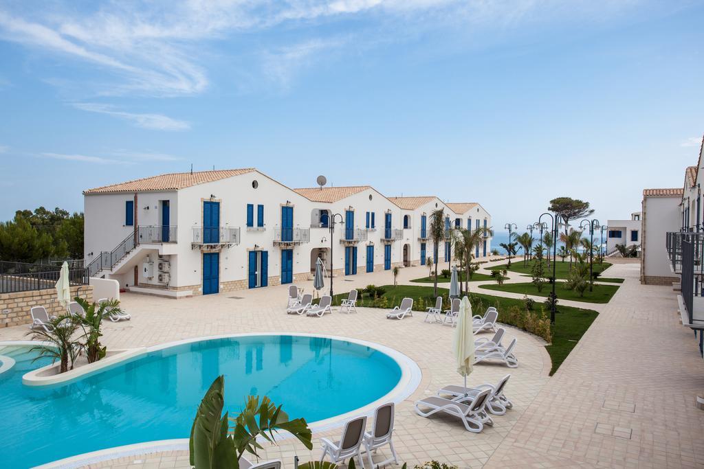 HOTEL SCALA DEI TURCHI | Agrigento