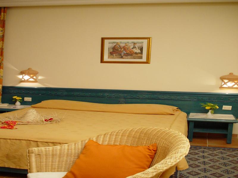 ISIS HOTEL | Djerba