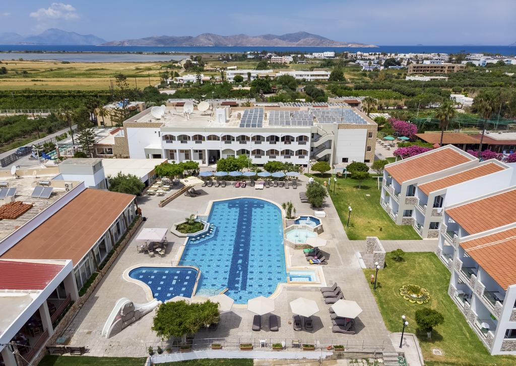 K.ILIOS HOTEL | Kos