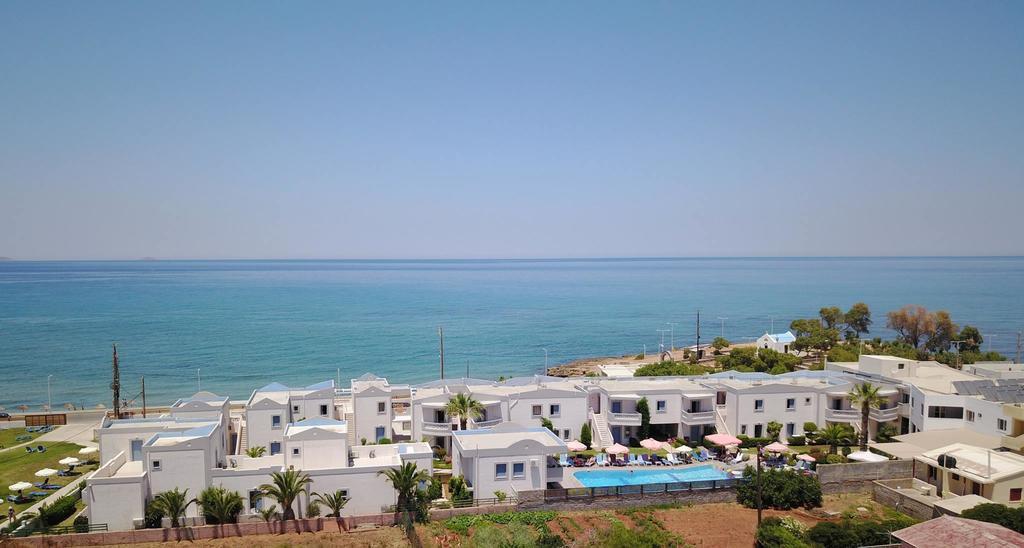 MAYA BEACH | Creta