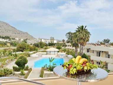 Vacanze e viaggi rodi villaggi all inclusive rodi for Olive garden va beach