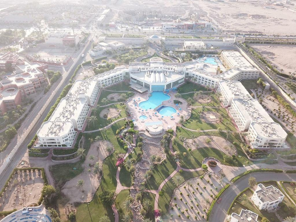 ORIENTAL RESORT | Sharm el Sheikh
