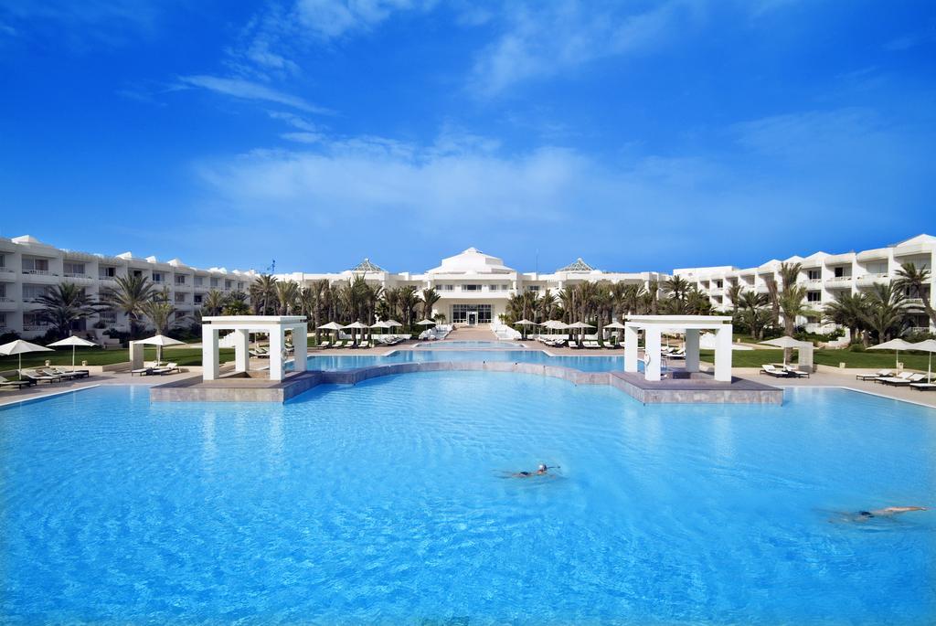 RADISSON BLUE DJERBA | Djerba