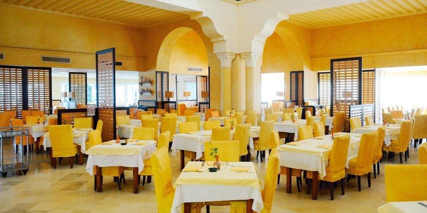 ROYAL KARTHAGO HOTEL | Djerba