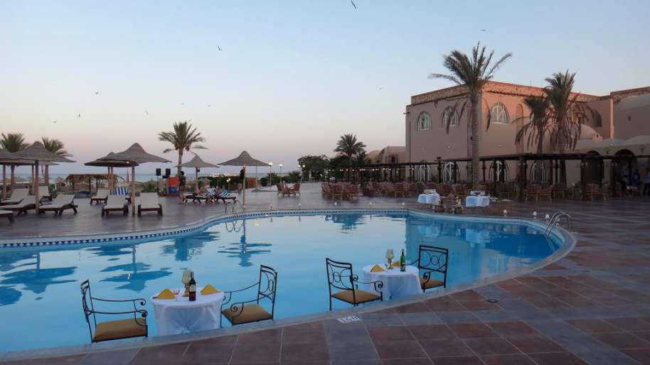 SHAMS ALAM BEACH RESORT | Marsa Alam