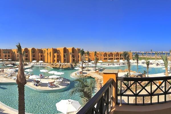 STELLA DI MARE MAKADI GARDEN - Mar Rosso - Hurghada ...