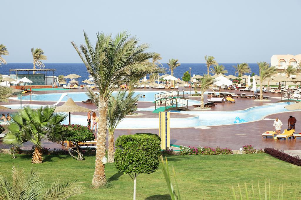 THREE CORNERS SEA BEACH | Marsa Alam