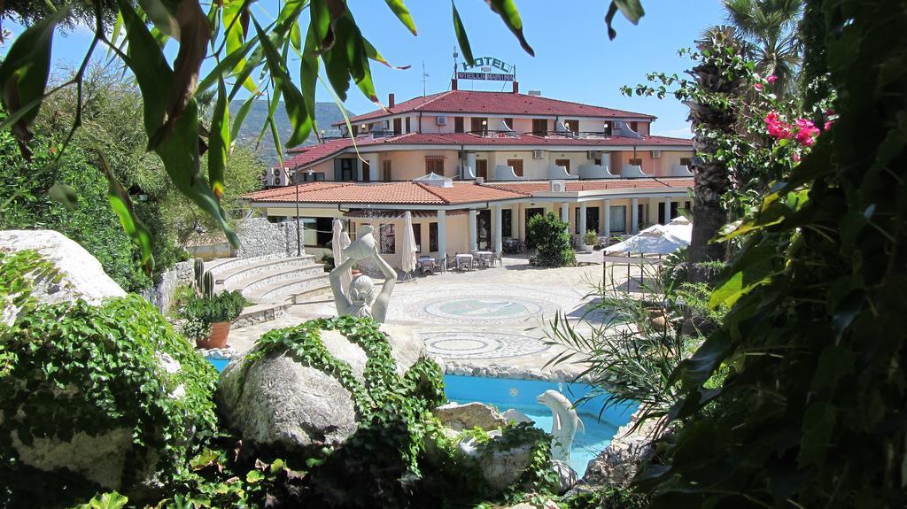 STELLA MARINA HOTEL | Capo Vaticano