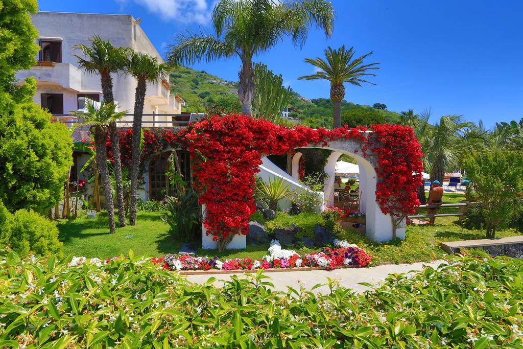 HOTEL TERME SAN NICOLA | Ischia