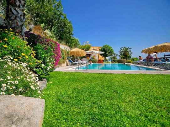 LA LUNA HOTEL | Ischia