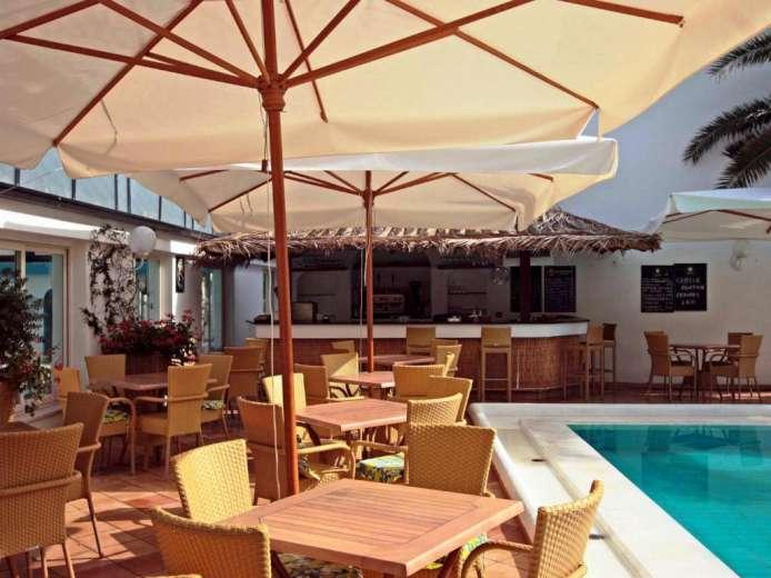 PARCO SAN MARCO HOTEL | Ischia