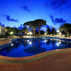 PARK IMPERIAL TERME HOTEL