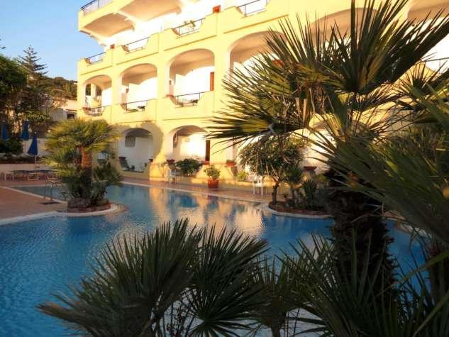 SANTA MARIA HOTEL | Ischia