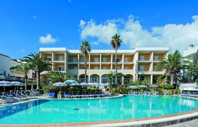 TERME ALEXANDER HOTEL | Ischia